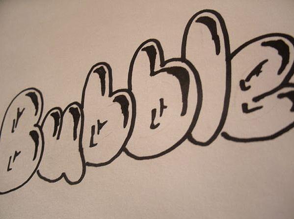 Ich suche coole graffiti s zum nachmalen danke bitte mit bild