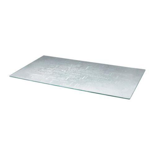 glasplatte von ikea abs gen ikea glas s gen. Black Bedroom Furniture Sets. Home Design Ideas
